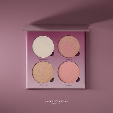 Anastasia Beverly Hills Glow Kit Sugar