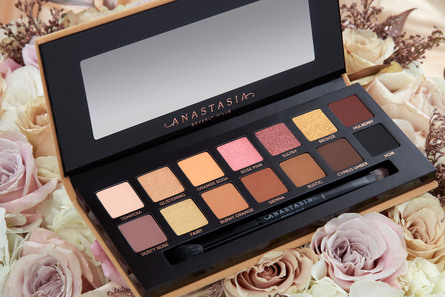 Anastasia Beverly Hills Eye Shadow Palette Soft Glam