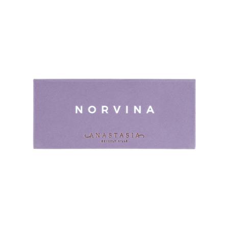 Anastasia Beverly Hills Eye Shadow Palette Norvina