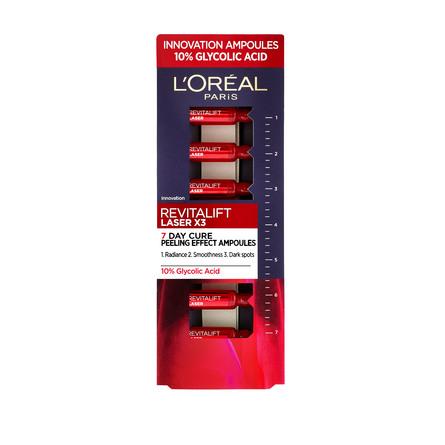 L'Oréal Paris Revitalift Laser Ampoules 7 ml
