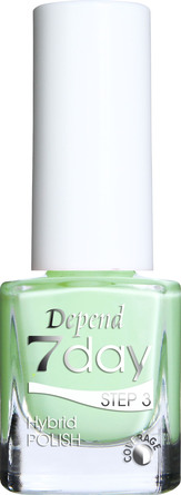 Depend Neglelak 7 Day 7207 Floral Passion