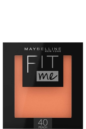 Maybelline Fit Me Blush 40 Peach