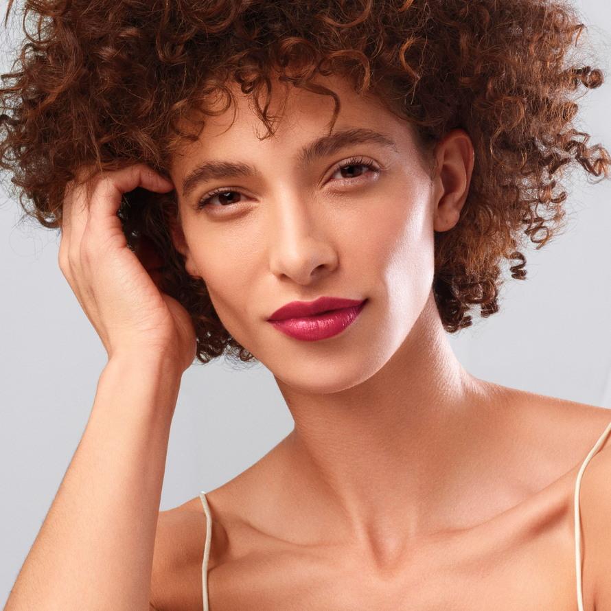 Køb Origins Blooming Bold Lip Balm Totally Tulip - Matas