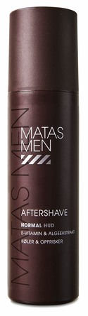 Matas Striber Men Aftershave til Normal Hud 200 ml