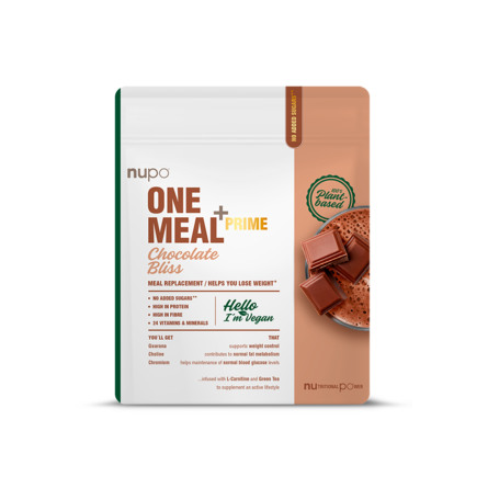 Nupo One Meal Prime - Chocolate
