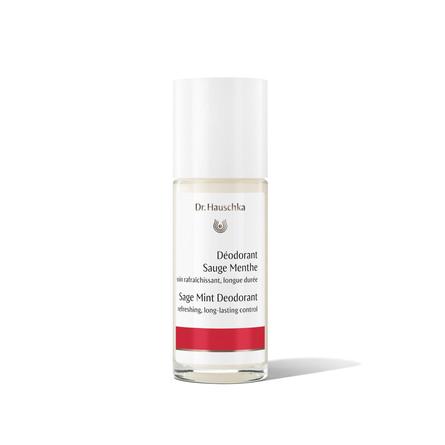 Dr. Hauschka Sage Mint Deodorant 50 ml