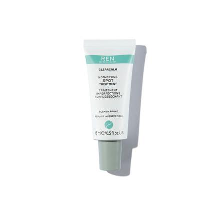 REN Clean Skincare Clear Calm 3 Non-Drying Spot Treatment 15 ml