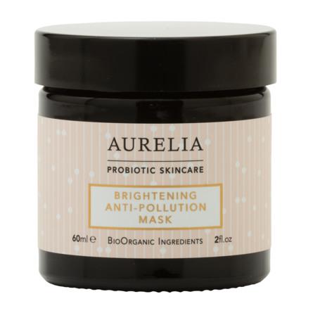 Aurelia Brightening  Anti-Pollution Mask 60 ml