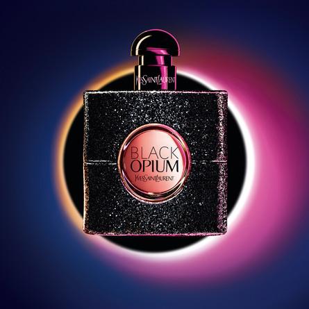 Yves Saint Laurent Black Opium Eau de Parfum 30 ml