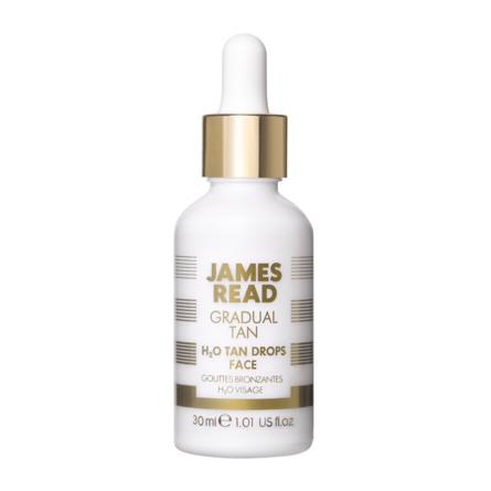James Read H2O Tan Drops Face 30 ml