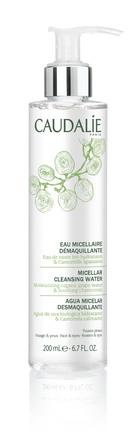 Caudalie Micellar Cleansing Water 200 ml