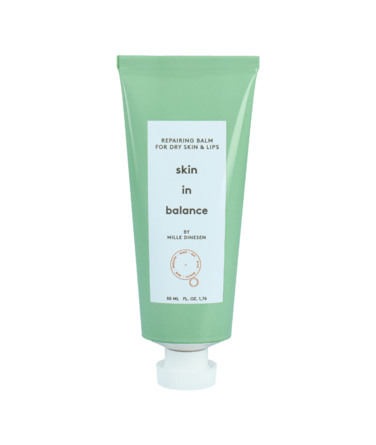 Balance by Mille Dinesen Multifunktionel Balm mod Tørhud 50 ml