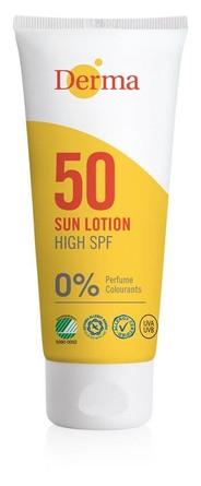 Derma Sollotion SPF 50 100 ml