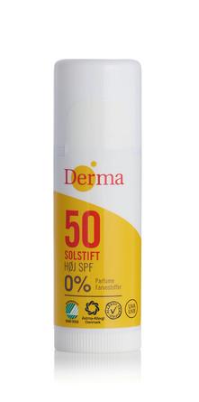 Derma Solstift SPF 50 15 ml