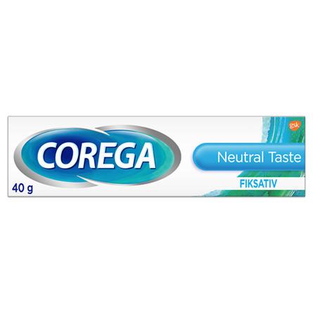 Corega Ultra Creme neutral smag 40 g