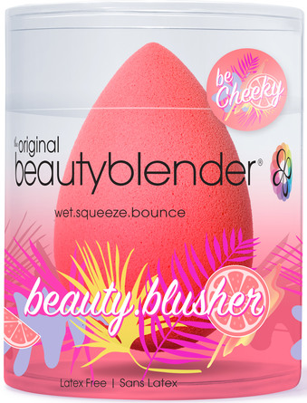 The Beautyblender Beauty.Blusher Cheeky beauty.blusher cheeky