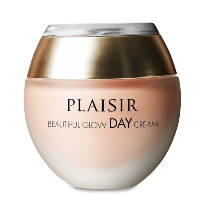 Plaisir Beautiful Glow Day Cream 50 ml