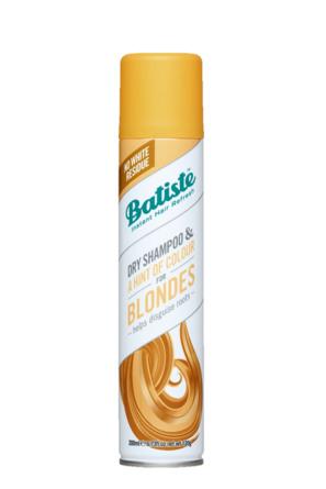 Batiste Dry Shampoo Brilliant Blonde, 200 ml