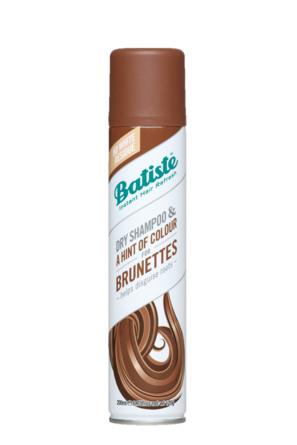 Batiste Dry Shampoo Beautyful Brunette, 200 ml