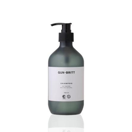 Gun-Britt Shampoo 500 ml.