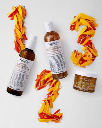 Kiehl's Calendula Herbal-Extract Toner 250 ml