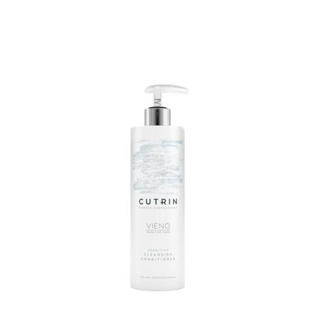 Cutrin Vieno Sensitive Cleansing Conditioner 400 ml