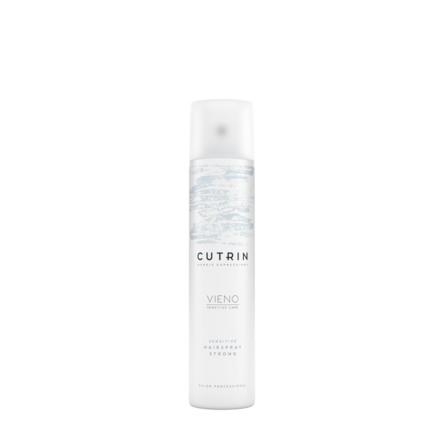 Cutrin Vieno Sensitive Hairspray Strong 300 ml