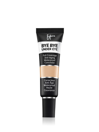 IT Cosmetics Bye Bye Under Eye Concealer Light Buff