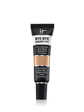 IT Cosmetics Bye Bye Under Eye Concealer Tan Bronzer