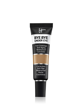 IT Cosmetics Bye Bye Under Eye Concealer Tan Natural
