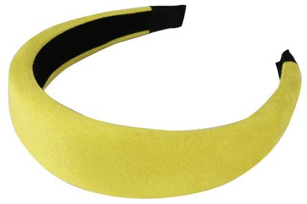 SZN Hårbøjle Yellow