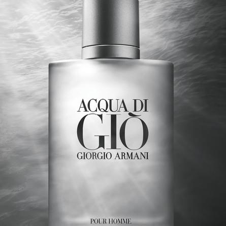 Giorgio Armani Acqua Di Gio Eau de Toilette 50 ml