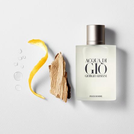 Giorgio Armani Acqua Di Gio Eau de Toilette 30 ml