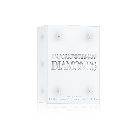 Giorgio Armani Ea Diamonds For Women EDP, 30ml