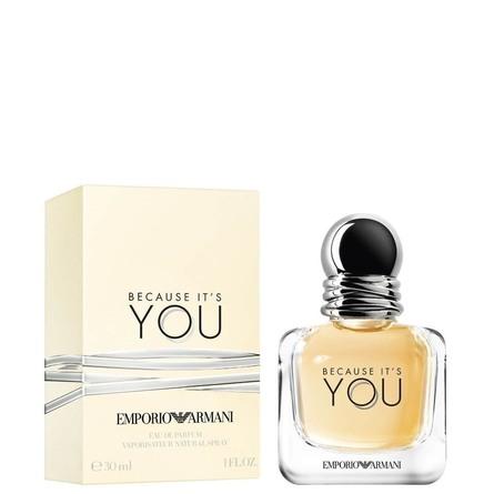 Giorgio Armani Emporio Because It's You Eau de Parfum 30 ml