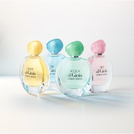 Giorgio Armani Sky de Gioia Eau de Parfum 50 ml
