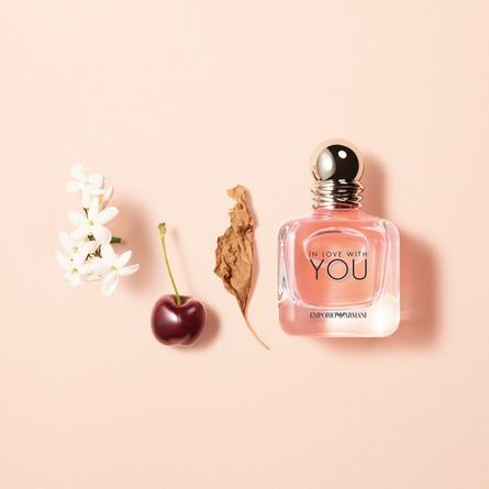 Giorgio Armani Emporio In Love with You Intense Eau de Parfum 30 ml