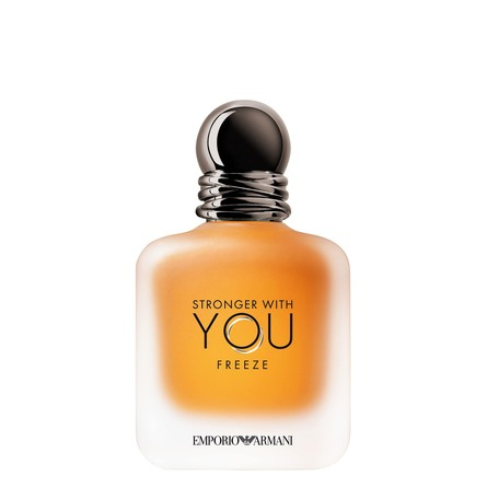 Giorgio Armani Stronger With You Freeze Eau de Toilette 50 ml