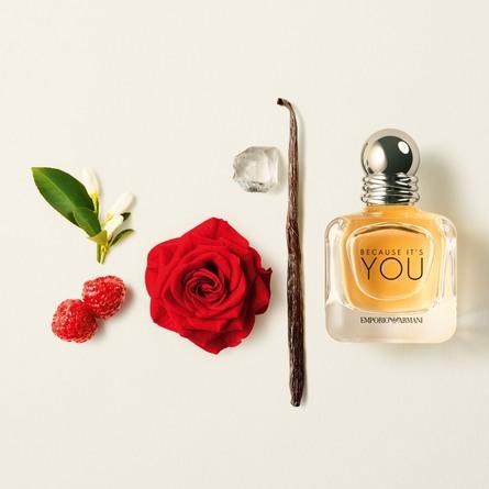 Giorgio Armani Emporio Because It's You Eau de Parfum 50 ml