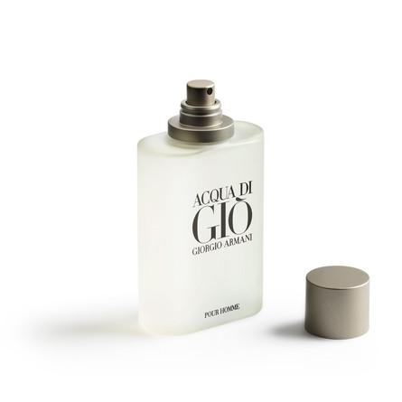 Giorgio Armani Acqua Di Gio Eau de Toilette 200 ml