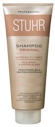 Stuhr Original Shampoo 350 ml