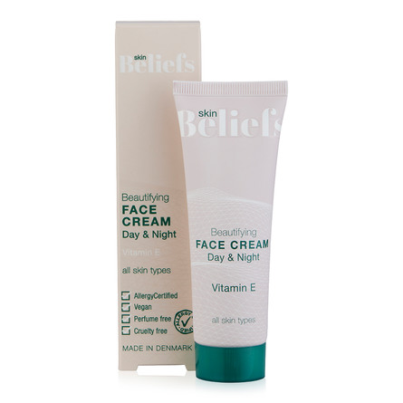 Skin Beliefs Beautifying Face Cream 50 ml