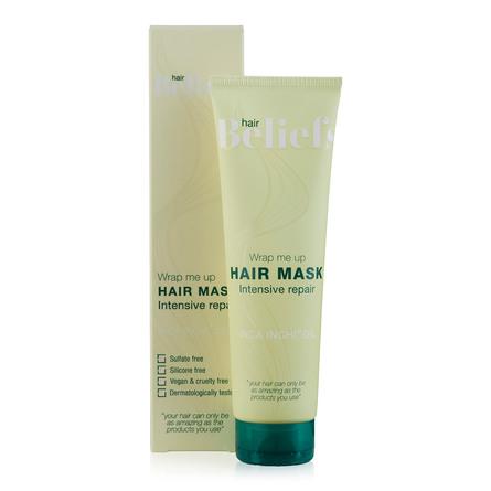 Hair Beliefs Wrap Me Up Hair Mask 150 ml