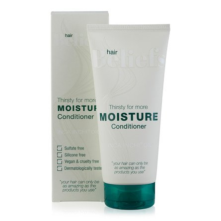 Hair Beliefs Thirsty For More Moisture Conditioner 200 ml