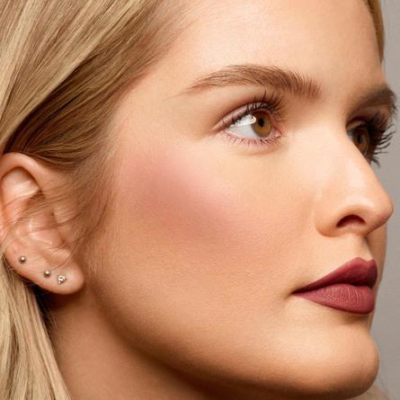 KVD Vegan Beauty Everlasting Blush Rosebud