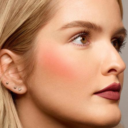 KVD Vegan Beauty Everlasting Blush Poppy