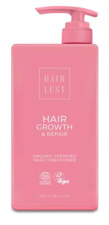 HairLust Hair Growth & Repair Conditioner 250 ml
