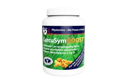 Biosym CurcuSym Boost 120 kaps.