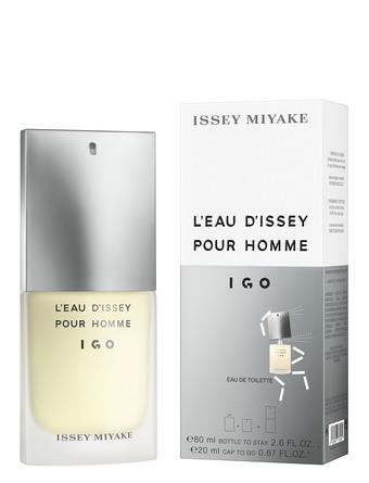 Issey Miyake EH Igo 100 ml