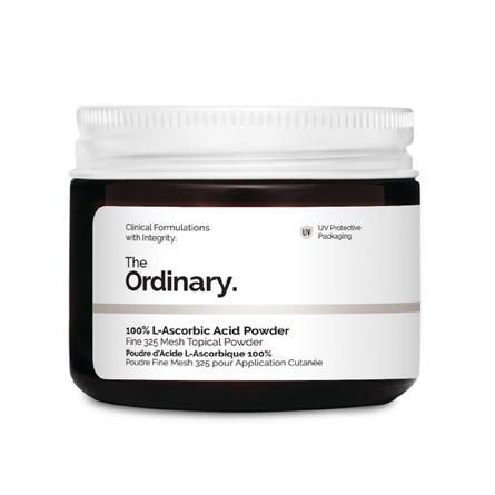 The Ordinary 100% L-Ascorbic Acid Powder 20 g